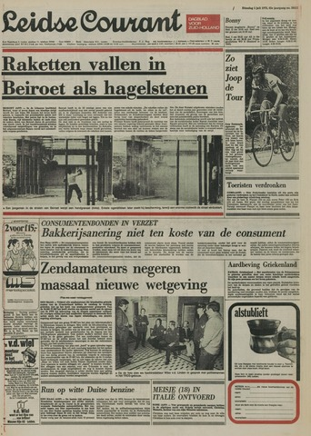 Leidse Courant 1975-07-01