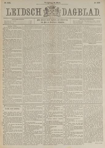 Leidsch Dagblad 1896-05-08