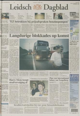 Leidsch Dagblad 2000-09-12