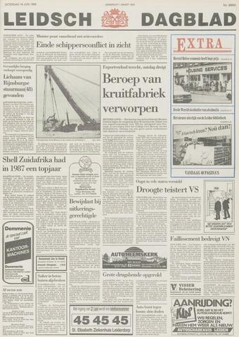 Leidsch Dagblad 1988-06-18