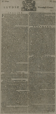 Leydse Courant 1749-12-24