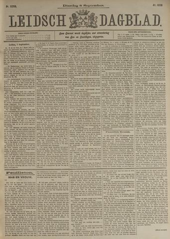 Leidsch Dagblad 1896-09-08