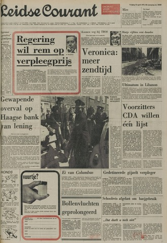 Leidse Courant 1976-04-23