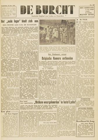 De Burcht 1946-01-10