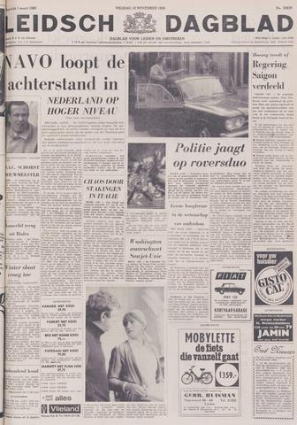 Leidsch Dagblad 1968-11-15