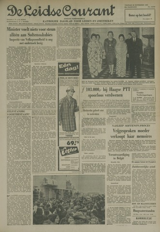 Leidse Courant 1962-11-23
