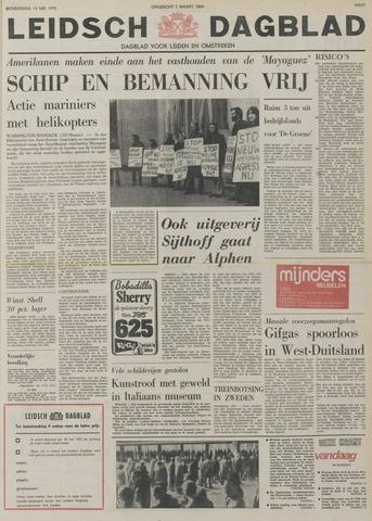 Leidsch Dagblad 1975-05-15