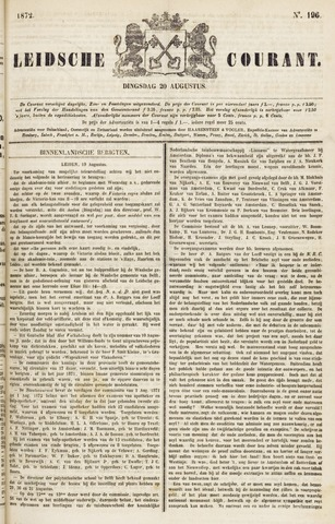 Leydse Courant 1872-08-20