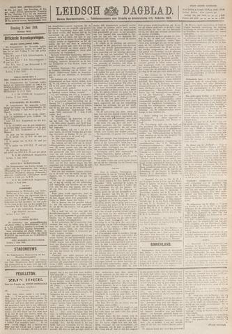 Leidsch Dagblad 1919-06-03