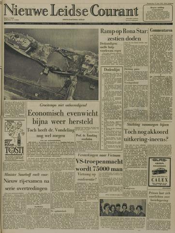 Nieuwe Leidsche Courant 1965-06-17