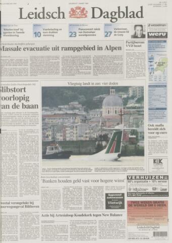 Leidsch Dagblad 1999-02-26