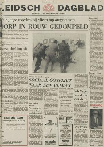 Leidsch Dagblad 1973-04-11
