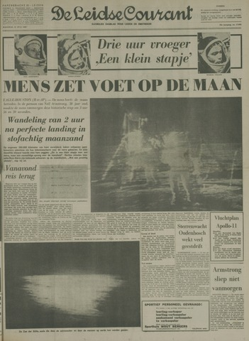 Leidse Courant 1969-07-21