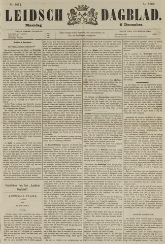 Leidsch Dagblad 1869-12-06