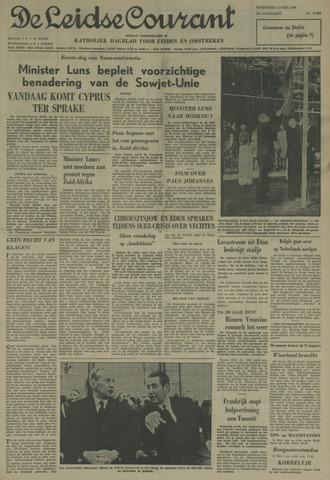 Leidse Courant 1964-05-13