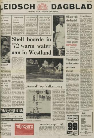 Leidsch Dagblad 1974-05-09