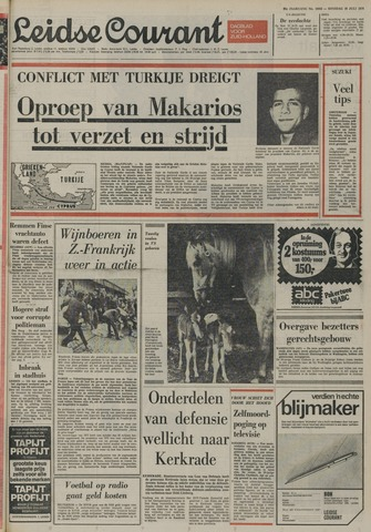 Leidse Courant 1974-07-16