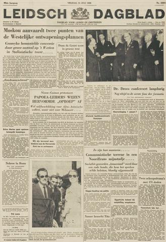 Leidsch Dagblad 1956-07-13