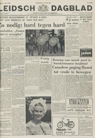 Leidsch Dagblad 1966-06-16