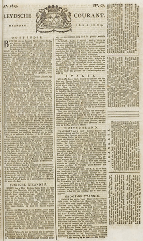 Leydse Courant 1825-06-06