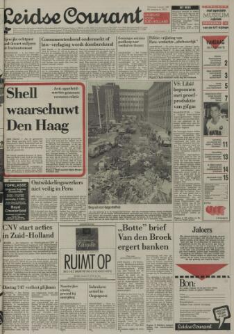 Leidse Courant 1989-01-04