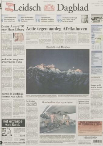 Leidsch Dagblad 1997-11-25