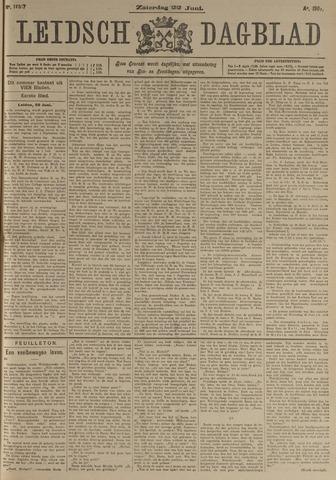 Leidsch Dagblad 1907-06-22