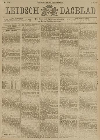 Leidsch Dagblad 1902-12-04