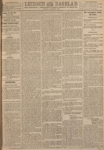 Leidsch Dagblad 1923-04-30