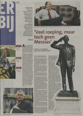 Leidsch Dagblad 2004-05-01