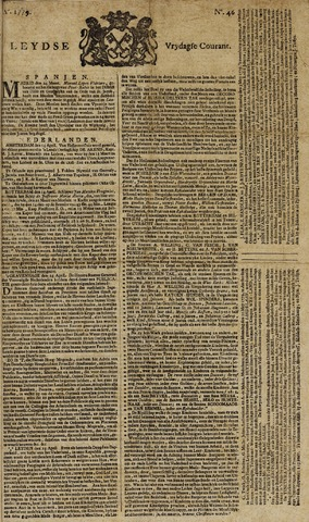 Leydse Courant 1779-04-16