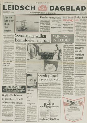 Leidsch Dagblad 1980-05-09