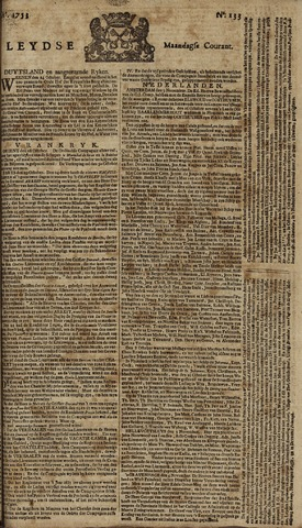 Leydse Courant 1753-11-05