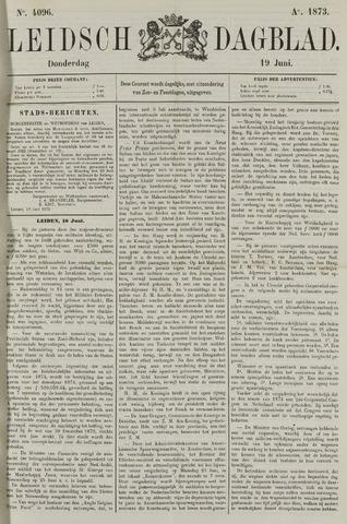 Leidsch Dagblad 1873-06-19