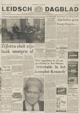 Leidsch Dagblad 1967-03-02