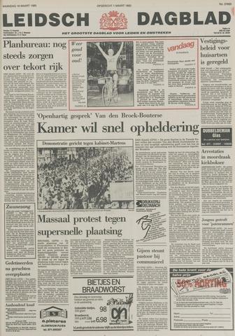 Leidsch Dagblad 1985-03-18