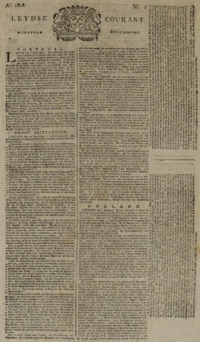 Leydse Courant 1808-01-06