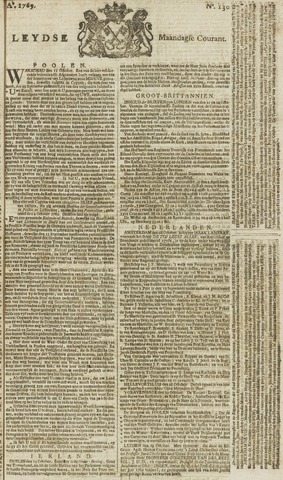 Leydse Courant 1769-10-30