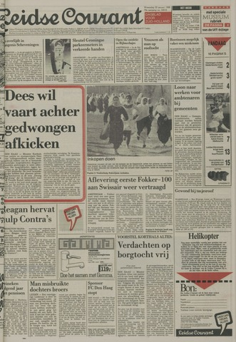Leidse Courant 1988-01-20
