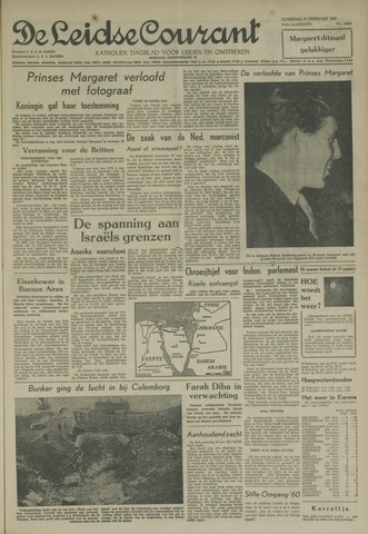 Leidse Courant 1960-02-27
