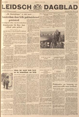 Leidsch Dagblad 1949-06-03