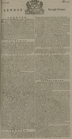 Leydse Courant 1740-09-23