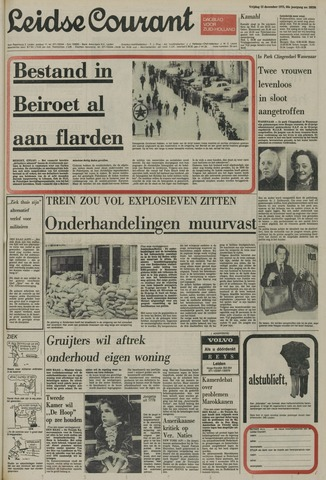 Leidse Courant 1975-12-12
