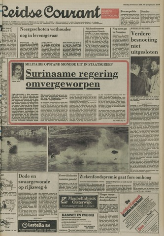 Leidse Courant 1980-02-26