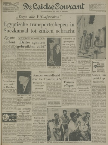 Leidse Courant 1967-09-20