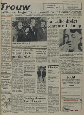 Nieuwe Leidsche Courant 1975-07-31