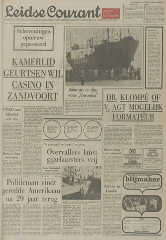 Leidse Courant 1973-04-06