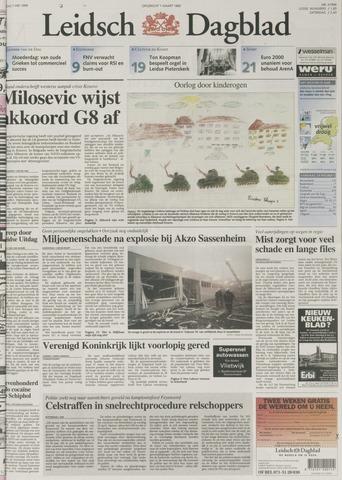 Leidsch Dagblad 1999-05-07