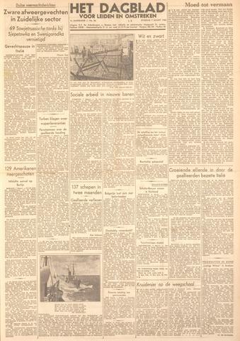 Dagblad voor Leiden en Omstreken 1944-03-07