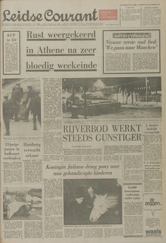 Leidse Courant 1973-11-19